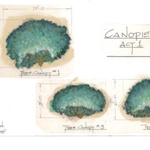 Camelot paint renderings