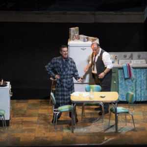 Death of a Salesman Production photos