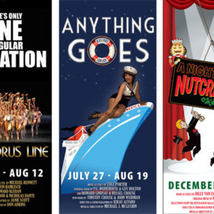 Anything Goes poster