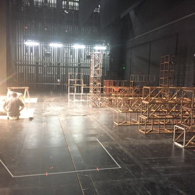 Production build of Rent 2018<br />